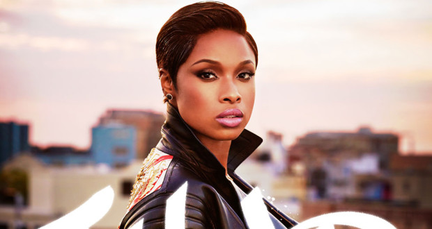 Win <i>JHUD</i> from Jennifer Hudson!