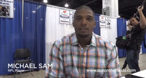 Michael Sam Video