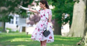 Katie Holmes stars in 'Miss Meadows'
