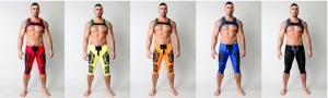 CELLBLOCK 13 STRIKES BACK: LAUNCHES STRYKER COLLECTION
