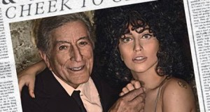 TONY BENNETT & LADY GAGA: CHEEK TO CHEEK ALBUM NOW AVAILABLE FOR PRE-ORDER‏