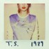 Taylor Swift Announced New Album 1989 Available For Pre-Buy