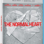 <i>The Normal Heart</i>  Available August 26, 2014 on Blu-ray™, DVD & Digital HD