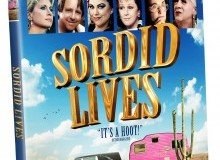 SORDID LIVES Available for the First Time on Blu-ray Sept. 30‏