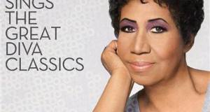 Aretha Franklin to release brand new studio album 'Aretha Franklin Sings The Great Diva Classics' on October 21