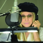 Barbra Streisand shares featurette with son Jason Gould – 'Partners' available September 16