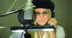 Barbra Streisand shares featurette with son Jason Gould – 'Partners' available September 16‏