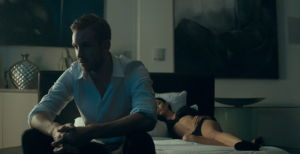 Calvin Harris Releases New video for Single 'BLAME' Feat. John Newman
