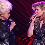 Watch Cyndi Lauper and Emily West Performing on America's Got Talent Finale 2014‏