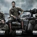 Watch new International Trailer and Featurettes from David Ayer's 'Fury'