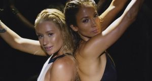 Jennifer Lopez unveils 'Booty' video ft. Iggy Azalea