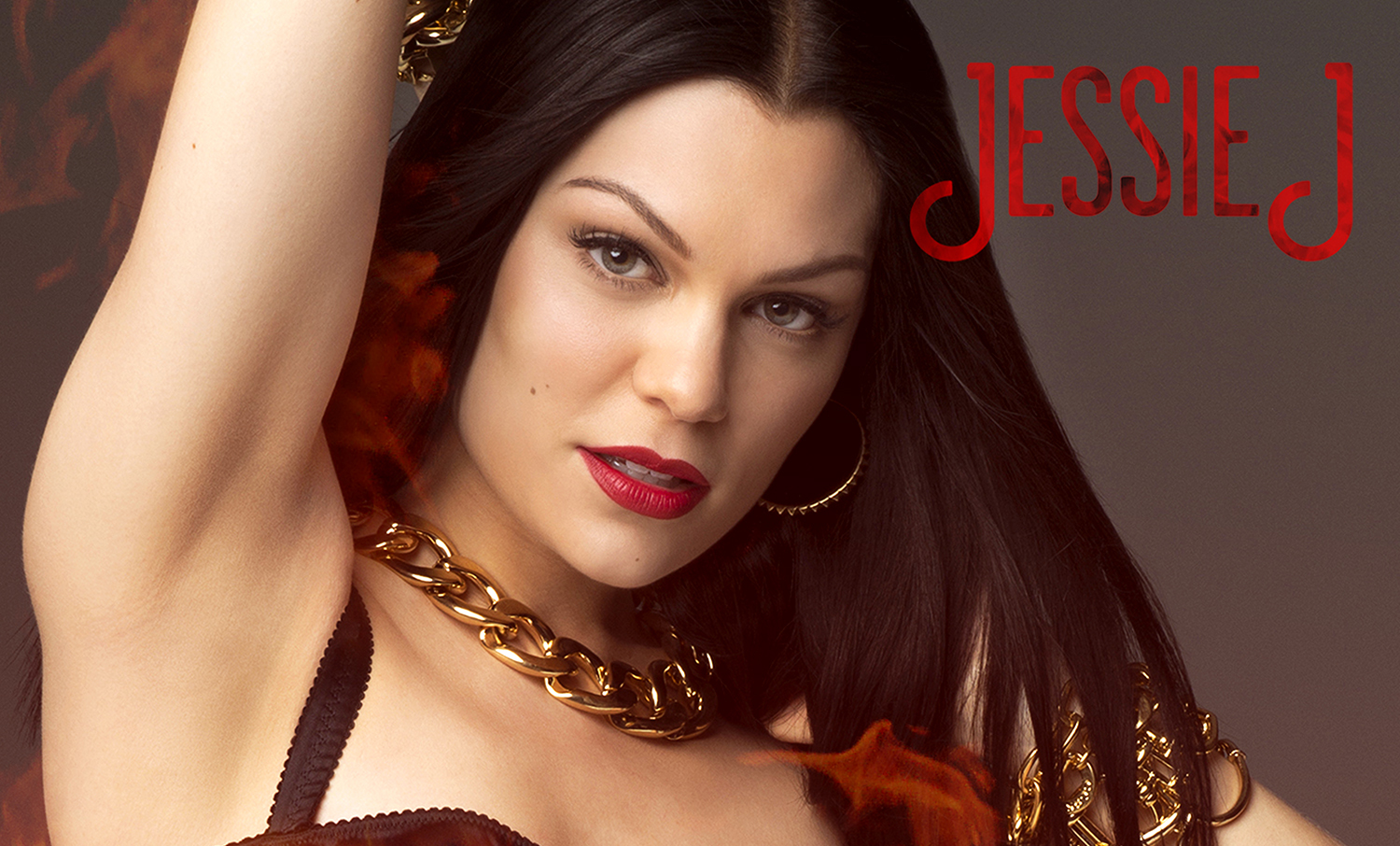 Jessie J New Music And Songs Mtv | newhairstylesformen2014.com