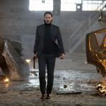 Keanu Reeves returns in the official trailer for 'John Wick'