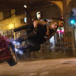 Watch a new trailer for Andy and Lana Wachowski's 'Jupiter Ascending'