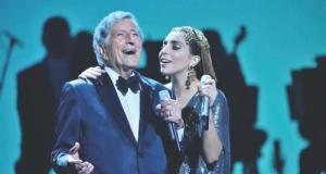 LG To Present Tony Bennett And Lady Gaga 'Cheek To Cheek LIVE!' Concert In Ultra HD