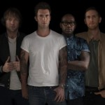 Maroon 5 Announce Details For Their Upcoming World Tour Kicking Off In February 2015