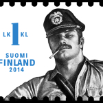 Sales of Tom of Finland stamps begins