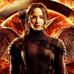 "The Hunger Games: Mockingjay Trailer Debuts ""The Mockingjay Lives"""