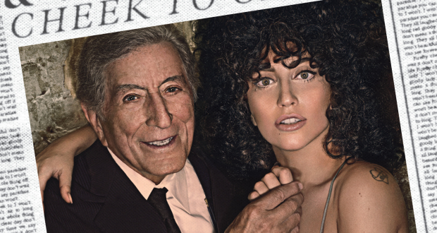 Win the long-awaited collaborative jazz album from Lady Gaga and Tony Bennett <em>Cheek To Cheek</em>