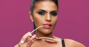 Vassy releases 'We Are Young' album and a Crystal Waters-inspired club banger, Hustlin'