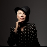 "Annie Lennox launches live performance video for ""I Put A Spell On You""‏"