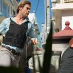 Watch the traielr for Michael Mann's new film 'Blackhat ' starring Chris Hemsworth