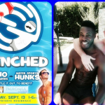 Drenched Pool Party to Benefit The Life Group LA Sept 13