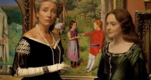 Watch first trailer for Emma Thompson's 'Effie Gray'