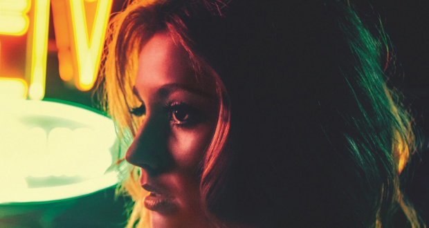 """Win special """"Ghost"""" remix CDs from Ella Henderson!"""