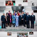 "Freedom to Marry Launches National TV Ad: ""It's Time"""