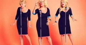 Bette Midler Covers TLC's 'Waterfalls'