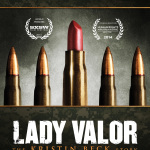 LADY VALOR: THE KRISTIN BECK STORY Debuts Digitally on Sept. 9 and on DVD Oct. 28 from Wolfe Video