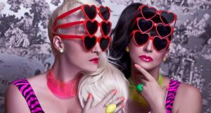 Girl Duo Xelle Breaks 'Sweat' With End-Of-Summer Power Anthem