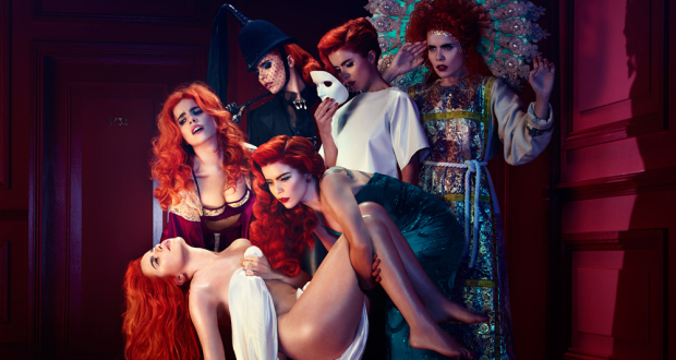 Win <i>A Perfect Contradiction</i> from Paloma Faith!