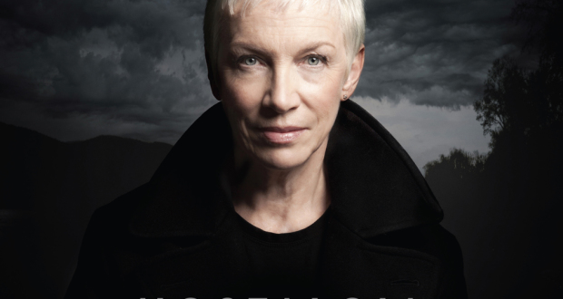 Win <i>Nostalgia</i> the new album from the legendary Annie Lennox