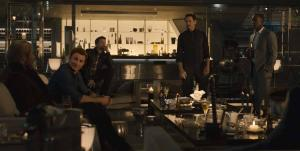"Marvel's ""Avengers: Age of Ultron"" Teaser Trailer Revealed"