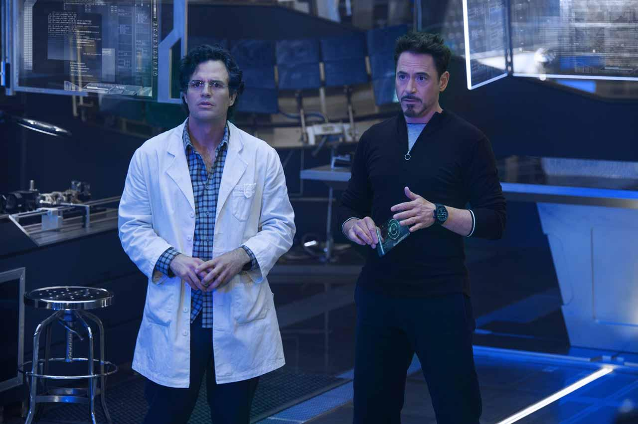 Avengers Age of Ultron (5)