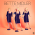 Win  <i>IT'S THE GIRLS!</i>  the stunning new album from the legendary BETTE MIDLER