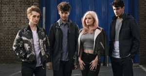 CLEAN BANDIT unveils 'Show Me Love' via new LP edition & 2015 US Tour‏