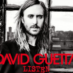 Win 'Listen' The Sixth Studio Album from David Guetta