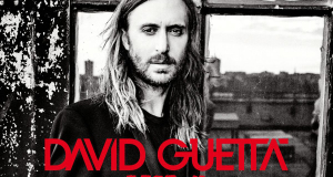 David Guetta partners with Chase for *free download* of forthcoming 'LISTEN' album!‏