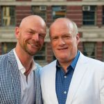 Proposition Love Jewelry Celebrates New Jersey's First Year of Gay Marriage Doubling Charitable Proceeds