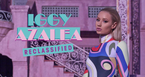 Iggy Azalea Announces New Album 'Reclassified' & New Single 'Beg For It ft. MØ' – Out 24th November‏