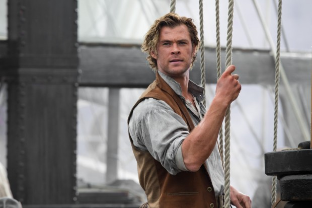 In the Heart of the Sea (1)