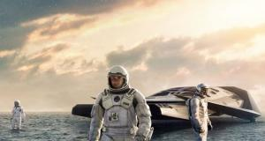 New trailer for Christopher 'Nolan's Interstellar' debuts