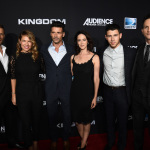 Photos – DIRECTV's KINGDOM Premiere Event