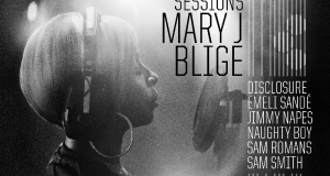 "Mary J. Blige debuts video for ""Right Now"" from new album 'The London Sessions'‏"