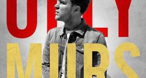Stream UK Chart-Topper Olly Murs' album 'Never Been Better' a week early exclusively on iTunes radio