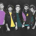 One Direction Announce European And North American Dates For The Worldwide ON THE ROAD AGAIN 2015 Stadium Tour