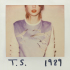 Win a digital copy of <i>1989</i> the new album from Global superstar & 7-time GRAMMY winner Taylor Swift